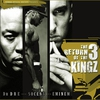 Couverture de l'album The return of the 3 kingz (Volume 4)