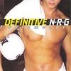 Couverture de l'album Definitive N-R-G - Volume One