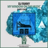 Cover of the album My Window on the Music (Gary Caos Mix) - Single