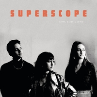Cover of the track Superscope