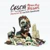 Couverture de l'album Broken Bone Ballads