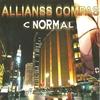 Couverture de l'album Allianss Compas (C normal)