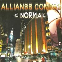 Couverture du titre Allianss Compas (C normal)