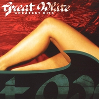 Couverture du titre Great White: Greatest Hits