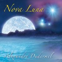 Cover of the track Nova Luna