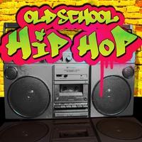 Couverture du titre Old School Hip Hop