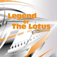 Couverture du titre Legend of the Lotus (Compiled By Bubbles)