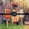 Cover of the album Zazí - EP