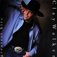 Cover of the track Clay Walker: Greatest Hits
