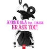 Cover of the album Erase You (feat. Helene) - EP