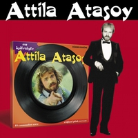 Cover of the track En İyileriyle Attila Atasoy