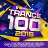 Cover of the album Trance 100 - 2016