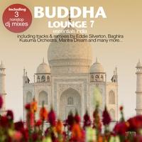 Couverture du titre Asia Lounge: Asian Flavoured Club Tunes: 2nd Floor