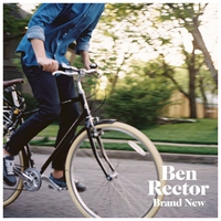 Cover of the track Brand New