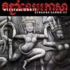 Couverture de l'album Strange Cargo III