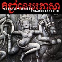 Cover of the track Strange Cargo III