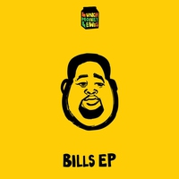 Cover of the track Bills - EP