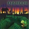 Couverture de l'album Being Green