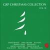 Couverture de l'album A GRP Christmas Collection, Vol. II