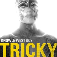 Cover of the track Knowle West Boy