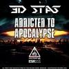 Cover of the album Addicted to Apocalypse