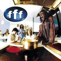 Cover of the track F F F