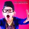 Couverture de l'album Cool People Suck! (Compiled by Noktamid & Adda)