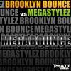 Couverture de l'album MegaBounce