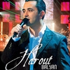 Cover of the album Harout Balyan Live in Concert
