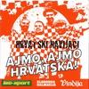 Cover of the album Ajmo, ajmo Hrvatska - Single