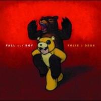 Cover of the track Folie à Deux (Deluxe Version)