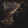 Cover of the album Æther Shanties