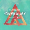 Couverture de l'album Somewhere New (feat. M-22) [Radio Edit] - Single