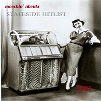 Couverture du titre Moochin' Abouts Stateside Hitlist 1961