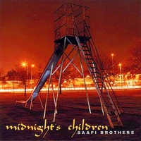 Cover of the track Midnight's Children