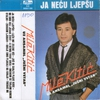 Cover of the album Ja Necu Ljepsu (Serbian Music)