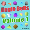 Cover of the album Jingle Bells, Vol.1