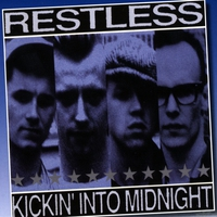Cover of the track Kickin' Into Midnight