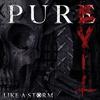 Cover of the album Pure Evil - Single