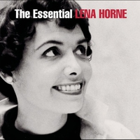 Couverture du titre The Essential Lena Horne - The RCA Years