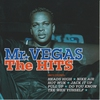Cover of the album Mr. Vegas: the Hits