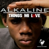 Cover of the album Things Mi Love - Single