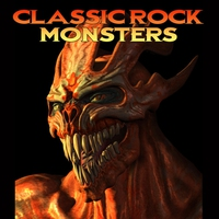 Cover of the track Classic Rock Monsters