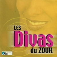 Cover of the track Les divas du zouk