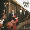 Couverture de l'album The Middle East Gypsy Jazz Project