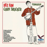 Cover of the track Hee Haw Corn Shucker