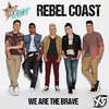 Couverture du titre We Are the Brave