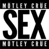 Cover of the track Sex (usa 2012)
