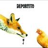Cover of the album Déportivo