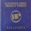 Cover of the album Pasaporte